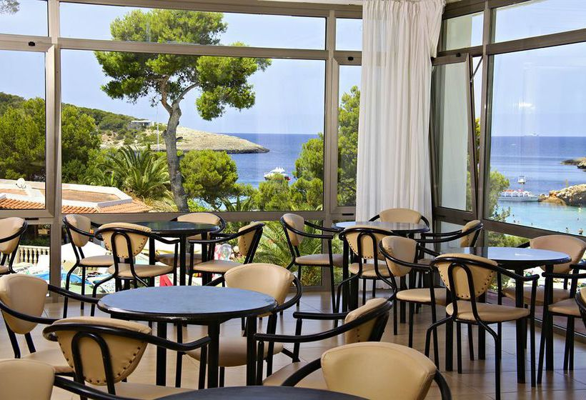 Hotel picture Hotel Sandos El Greco Beach - Adults Only Cala Portinatx