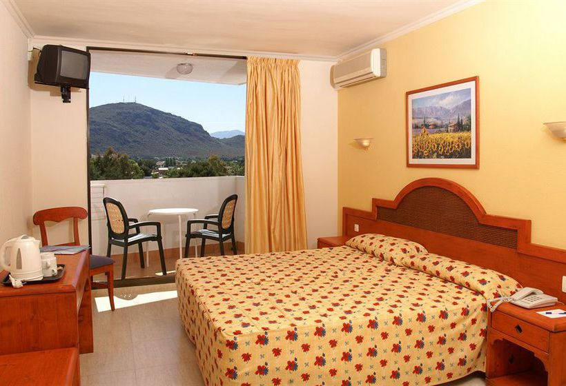Hotel Aluasoul Alcudia Bay - Adults Only Port d'Alcudia