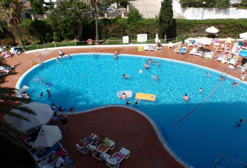 호텔 Aluasoul Alcudia Bay - Adults Only Port d'Alcudia