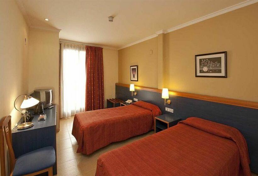 Hotel Moderno Barcellona