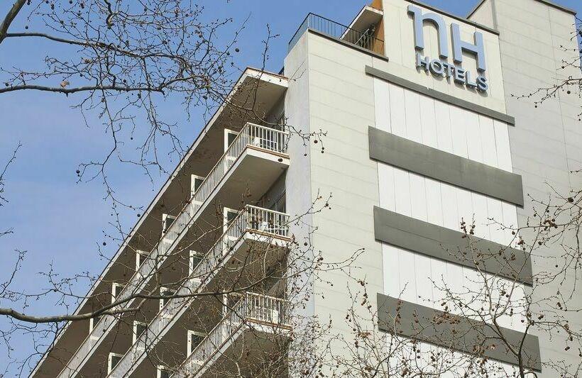 Hôtel NH Les Corts Barcelone