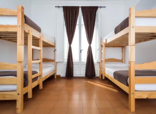호텔 Nikbor 바르셀로나