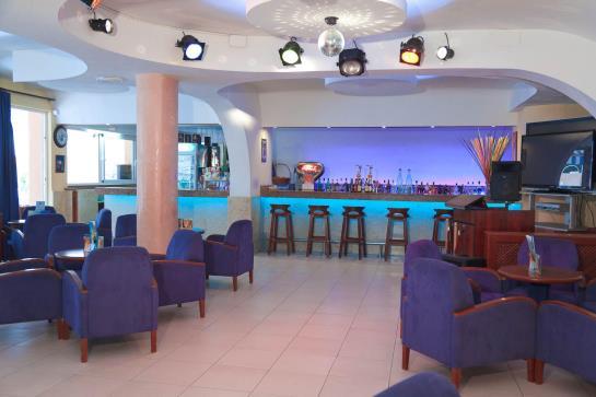 Hotel Palma Playa Los Cactus  Platja de Palma
