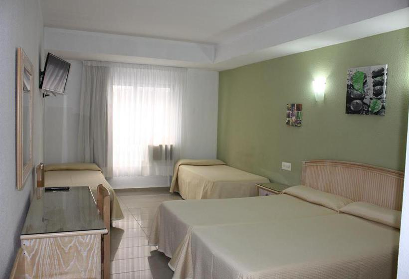 Hotel Porto Gandia