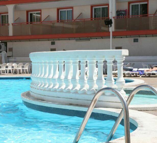 호텔 Reymar Playa Malgrat de Mar