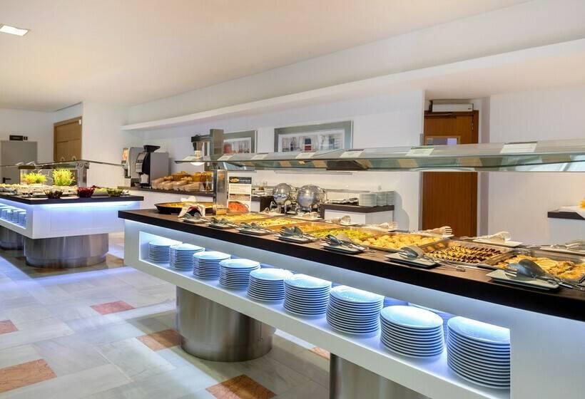Restaurante Hotel RH Bayren Parc Gandia