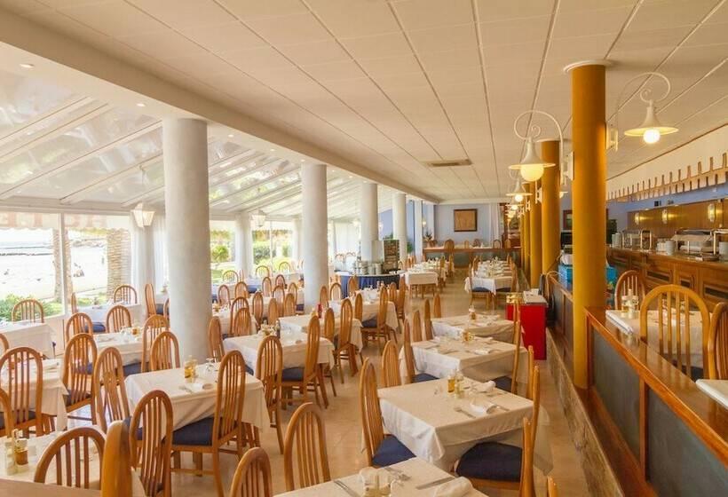 Restaurant Hotel Riomar Santa Eulalia del Rio