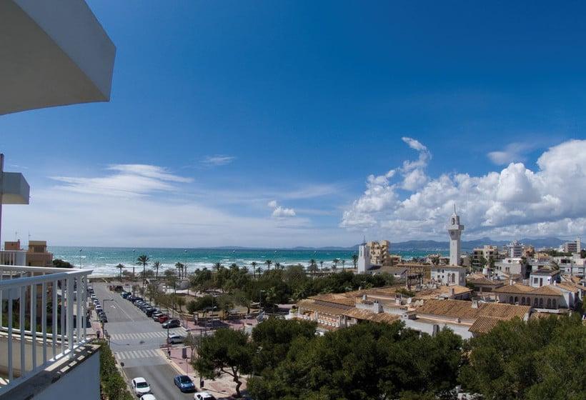 Habitación Hotel Riu Concordia Playa de Palma