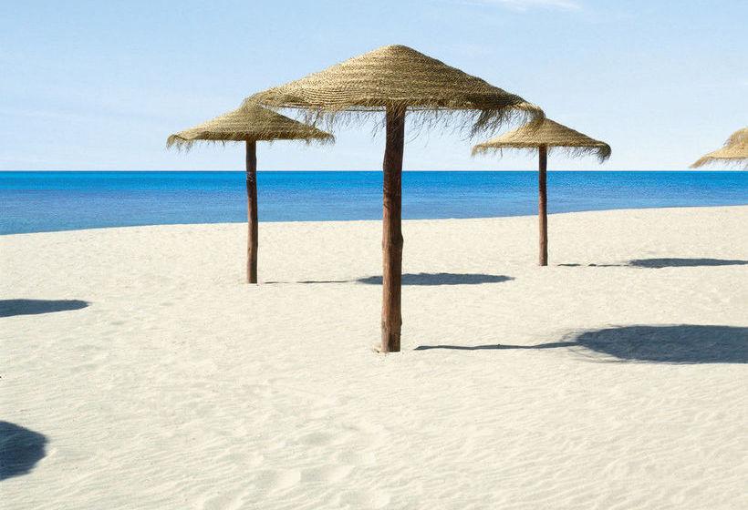 Hotel Riu Concordia Playa de Palma
