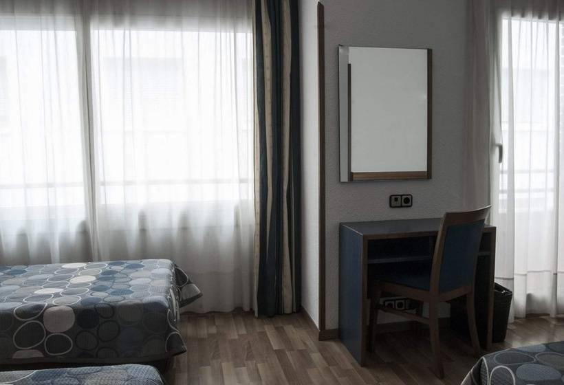Hotel Ronda Barcellona