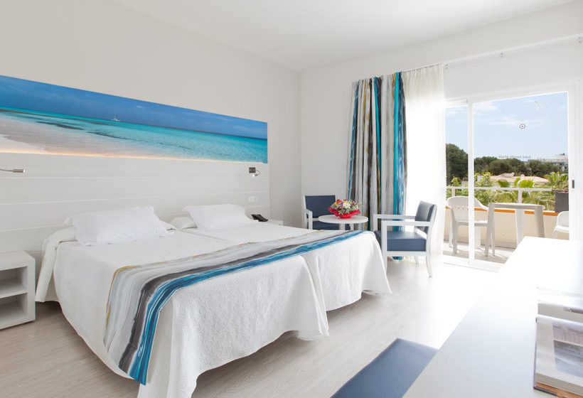 Room Hotel Seramar Sunna Park Paguera