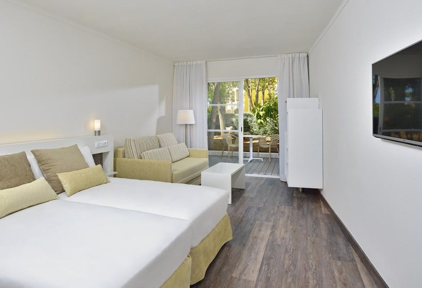 Hotel Sol Falcó - All Inclusive Cala'n Bosch