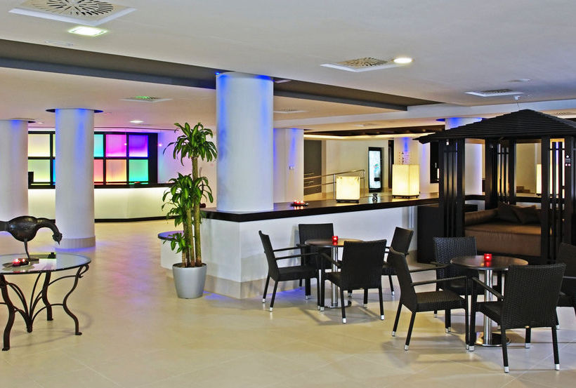 Cafeteria Hotel Sol Guadalupe Magalluf