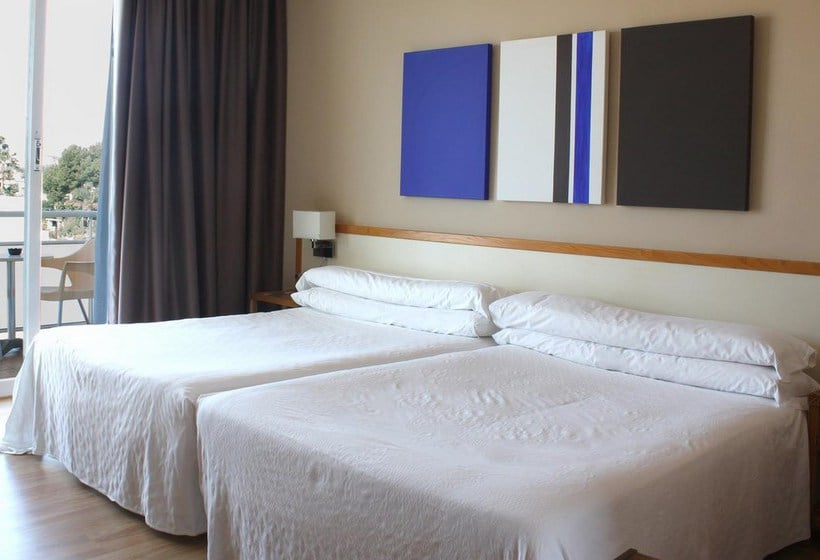 호텔 Subur Maritim Sitges
