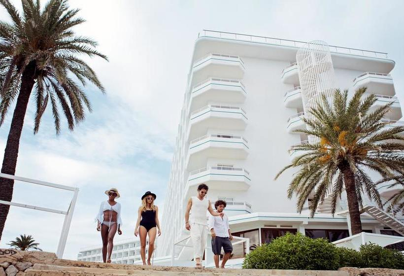Hotel The New Algarb Playa d'en Bossa