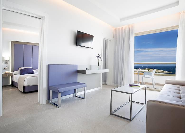 Hôtel Torre del Mar Playa d'en Bossa
