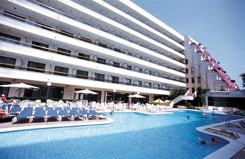 Hotel Tropic Park Malgrat de Mar