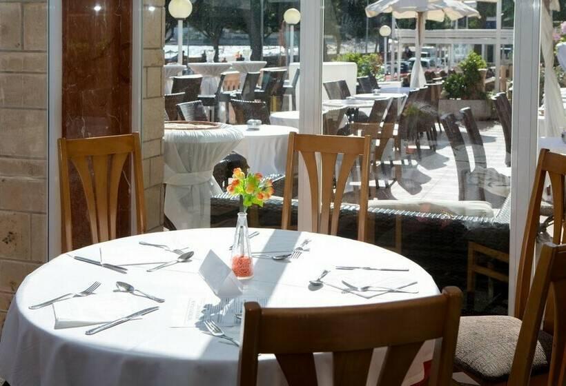 Ristorante Hotel Tropico Playa Palmanova
