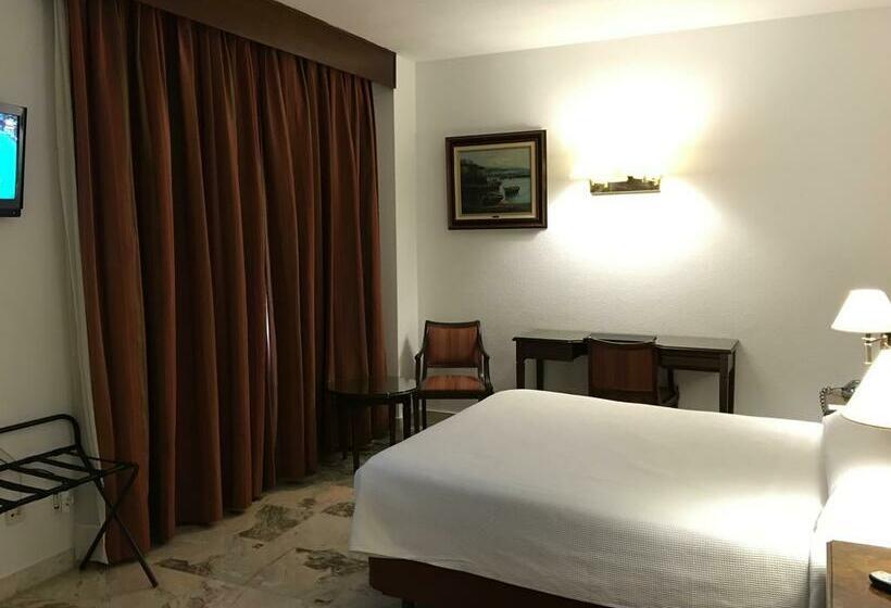 Room Hotel Turia Valencia