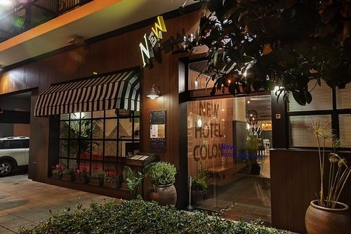 New Hotel Colon 마타로