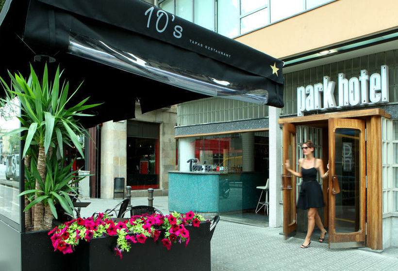 Park Hotel Barcelona バルセロナ