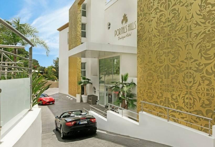 Portals Hills Boutique Hotel Portals Nous