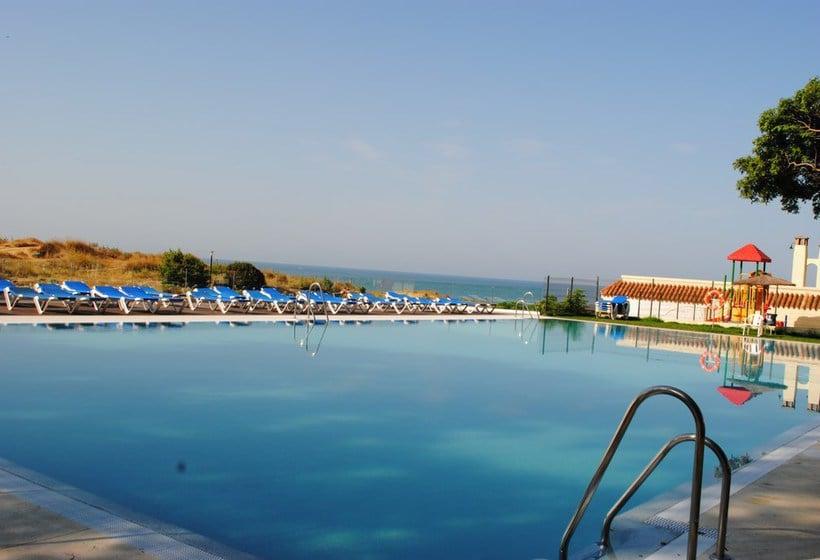 Piscine Gran Hotel del Coto Matalascanyas