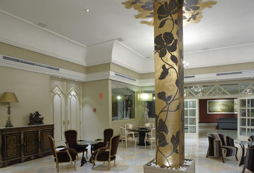 Hôtel Carmen Grenade