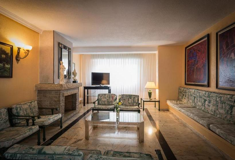 Hotel Felipe II Peñíscola