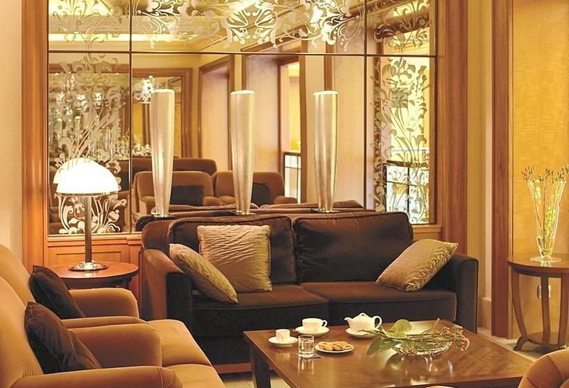 Hotel Hesperia Finisterre A Corunya
