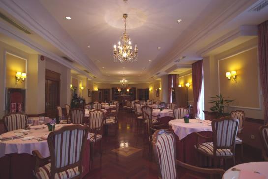 فندق Hoyuela سانتاندير