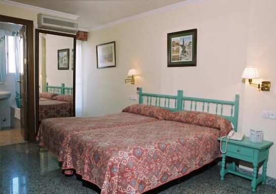 Hotel Terraza Monasterio Granada