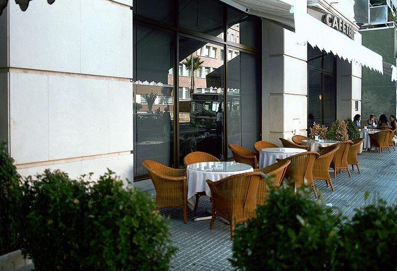 Hotel Monte Puertatierra Cadice