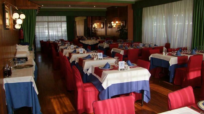 Hotel Montearagon Huesca