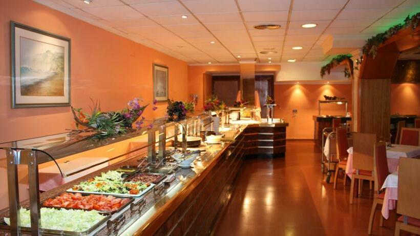 Ristorante Hotel Pimar & Spa Blanes