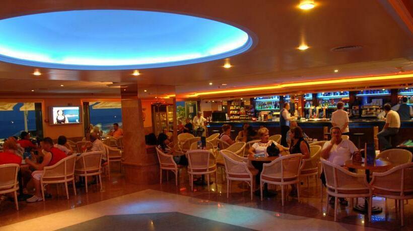 Zone comuni Hotel Pimar & Spa Blanes