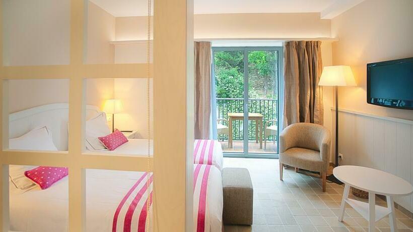Zimmer Hotel Playa Sol Cadaques