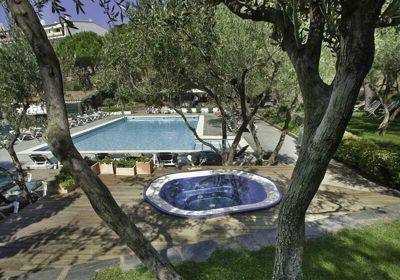 Wellness Hotel Playa Sol Cadaqués