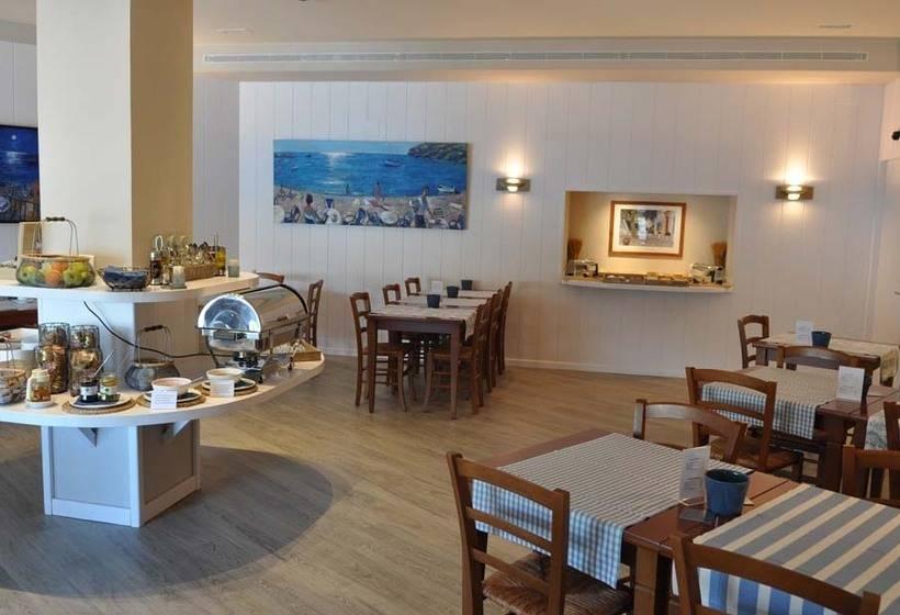 Restaurant Hotel Playa Sol Cadaques