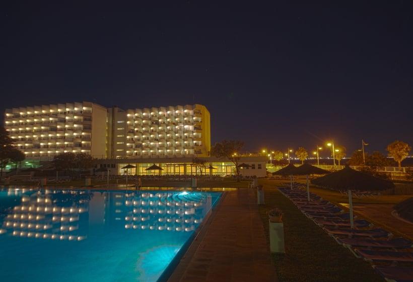 Schwimmbad Hotel Puertobahia & Spa El Puerto de Santa Maria