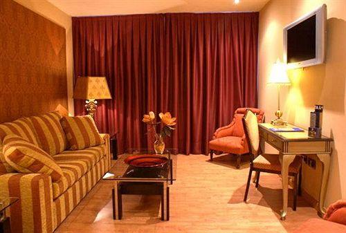 Hotel Reina Cristina Granada