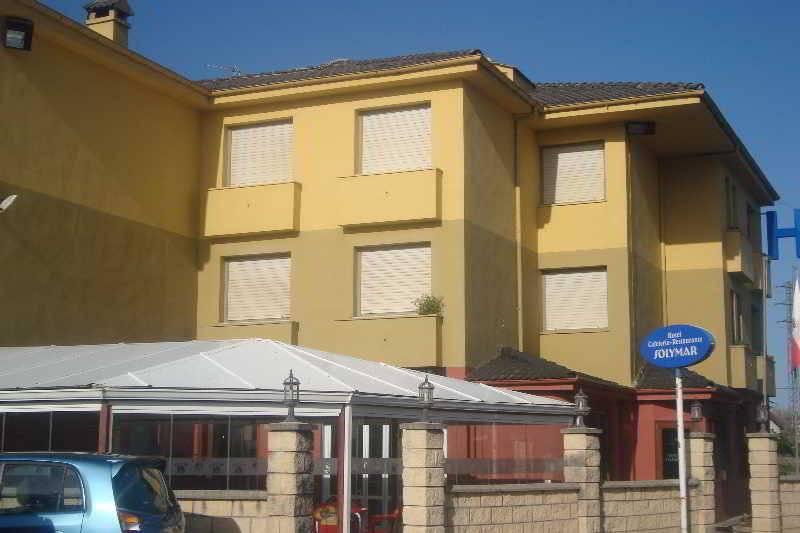 Hôtel Solymar Argonyos