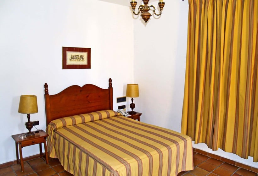 Hôtel Tartaneros Sanlucar de Barrameda