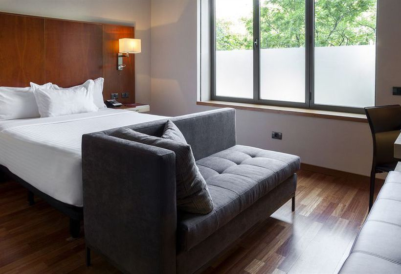 AC Hotel Aitana مدريد