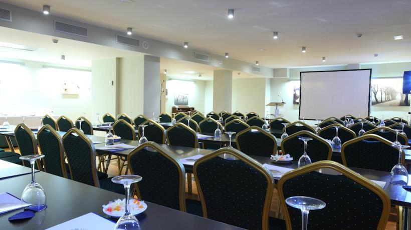 Meeting rooms Cantur City Hotel Las Palmas de Gran Canaria