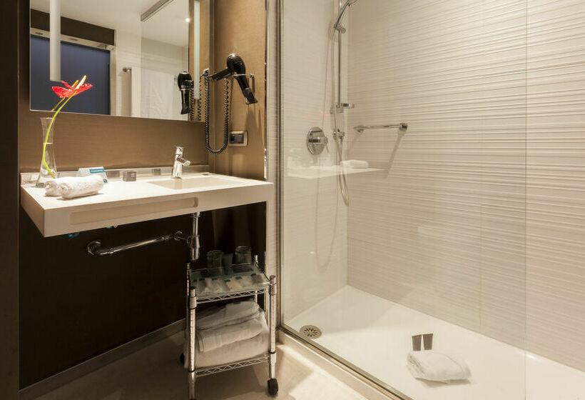 Hotel AC Iberia Las Palmas by Marriott Las Palmas de Gran Canaria