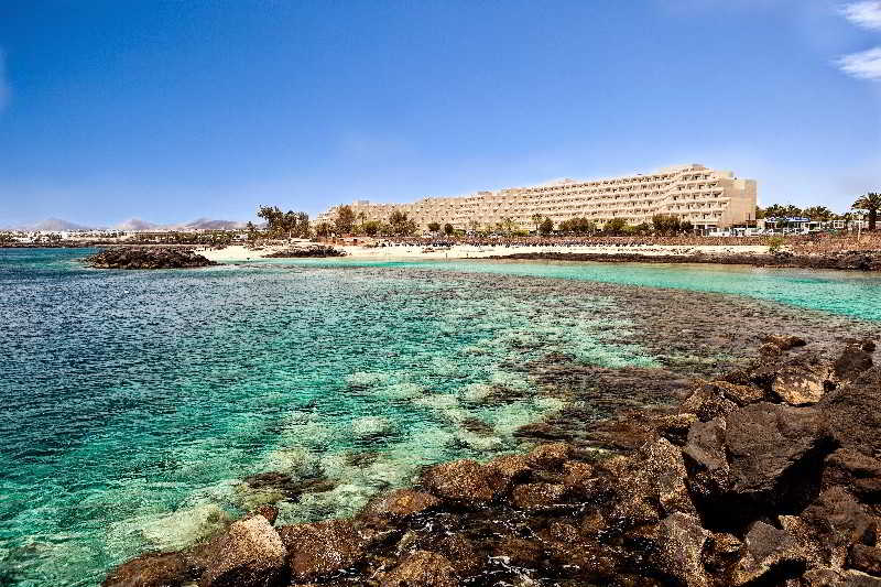 Hotel Grand Teguise Playa In Costa Teguise Starting At 163