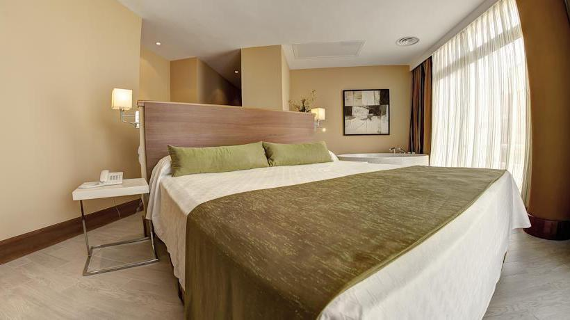 방 호텔 Bull Astoria 라스팔마스 데 그란 카나리아