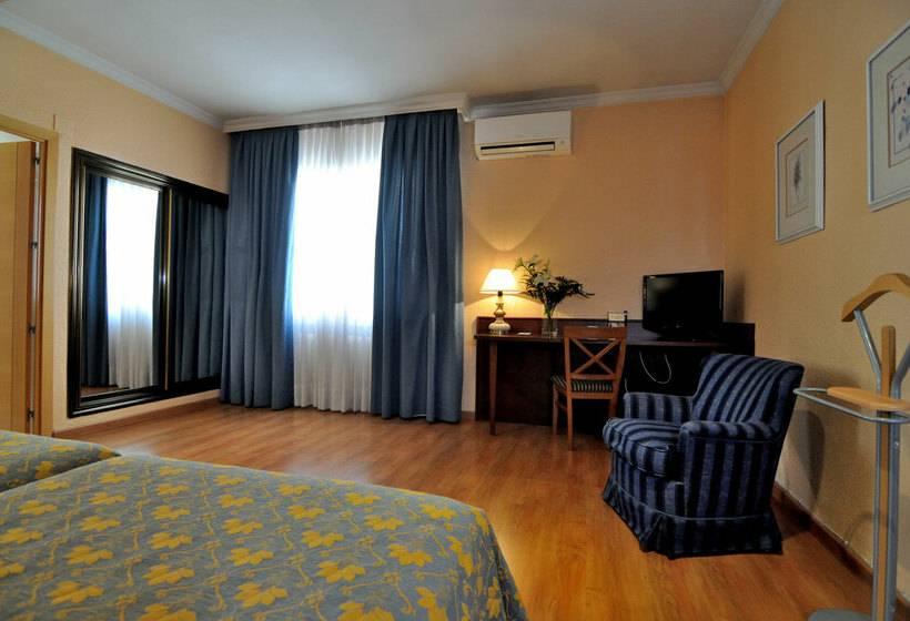 Hotel Cason del Tormes Madrid