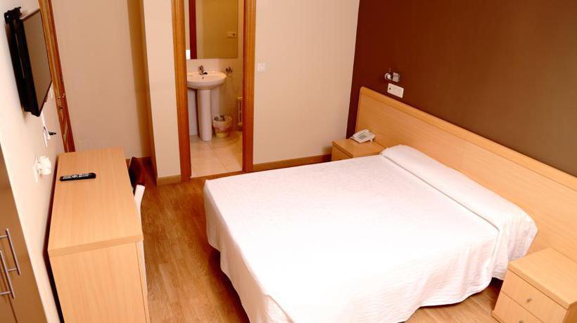 Zimmer Hotel Celta Vigo
